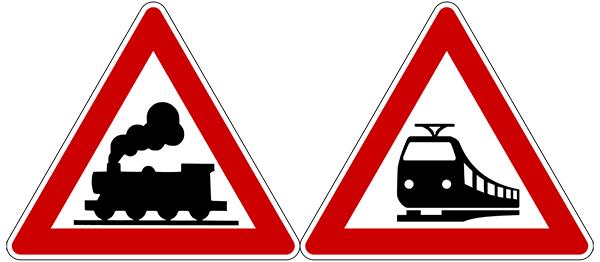 alte verkehrszeichen deutschland  verkehrssignale